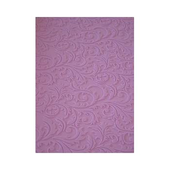 Amazon Com Wilton Fondant Impression Mat Graceful Vines