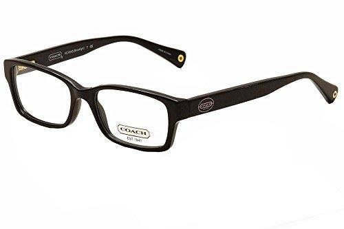 Coach Eyeglasses Brooklyn HC6040