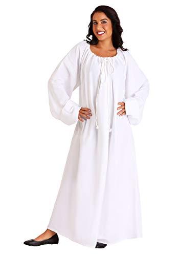 Plus Size Classic Costume Chemise 2X -