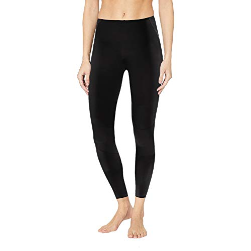 (Women Yoga Pants Compression Tights Summer Quick Drying Elastic Running Workout Leggings)