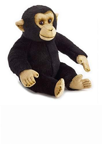 NATIONAL GEOGRAPHIC Hand Puppet Chimpanzee Plush ()