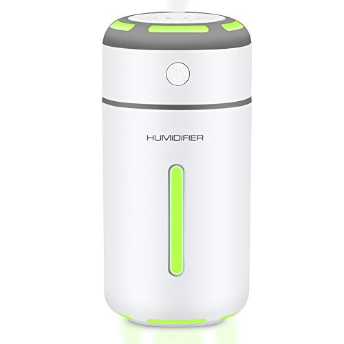 OVPPH Portable Humidifier