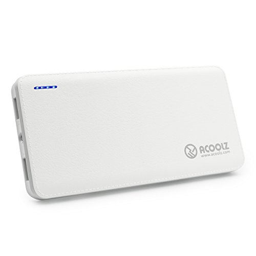 Acoolz portable battery 10000mAh 10000mah product image