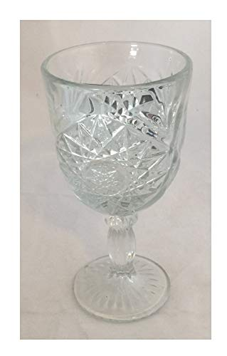 Stage Magic Crystal Mirror Goblet / Magic Tricks/Magic Props