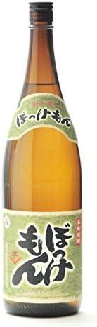 軸屋酒造 ぼっけもん 芋焼酎 25度 1800ml ×6本