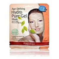 Purederm Anti-Wrinkle Face Mask: Best 5-Pack Sheet Anti-Agei