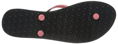 Reef Womens Stargazer Prints Sandal Black Palms kbhcwj