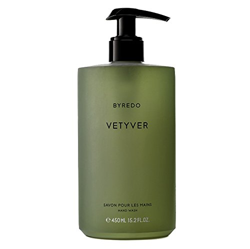 Byredo Vetyver Hand Wash 450ml/15.2oz