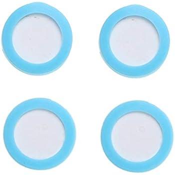 10x Replacement Ceramic CO2 Diffuser Disc Carbon Dioxide Atomizer Slice PICK