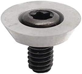 Qualitäts-CNC-Drehmaschine Werkzeug-Zubehör Carbide Insert-Drehwerkzeug for Holzschneiden rund 12mm