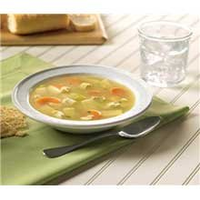 Blount Organic Chicken Noodle Soup, 4 Pound -- 4 per case. by Blount Fine Foods