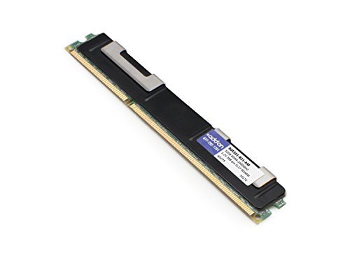 Addon 805351-B21-AM DDR4 - 32 GB - DIMM 288-pin - 2400 MHz / PC4-19200 - CL17 - 1.2 V - registered - ECC by Add On