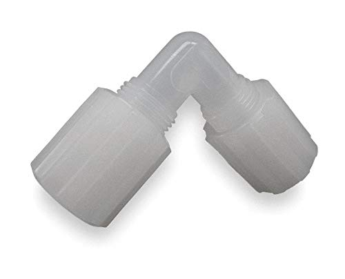 Union Elbow, 90, Flare x Flare Connection Type, 1/2'' Tube Size, 1EA