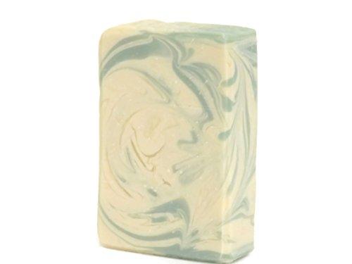 Bay Rum Shea Butter Soap 1 Bar