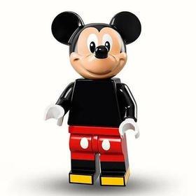 Minifigures Lego Disney - Topolino