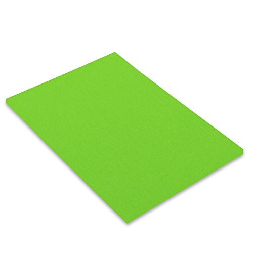 Canson 200040819 Iris Vivaldi glattes, farbiges Papier, Papier, Papier, A3, neongrün 44 B00KL28BN0 Zeichenpapier Zart 24201f