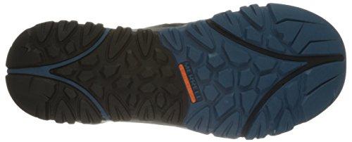Merrell Capra Rapid Sieve - Zapatillas de deporte exterior Hombre Azul - Bleu (Bright Blue)