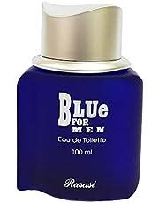 Blue By Rasasi For Men- Eau De Toilette, 100Ml