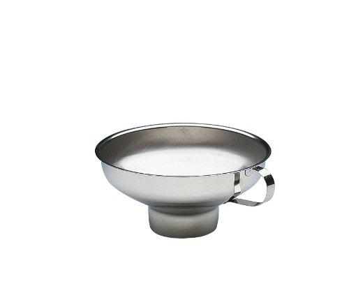 Kuchenprofi 18/10 Stainless Steel Jam Funnel
