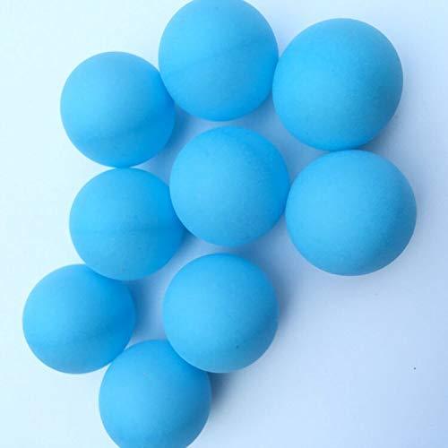 Yoran Bier-Ping-Pong-Ball-sortierte Farbe pp. Tischtennis-Ball-Spiel, Das Haustier-Ball 150pcs spielt schwärzen