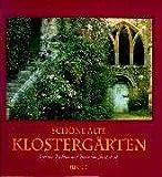 Schöne alte Klostergärten