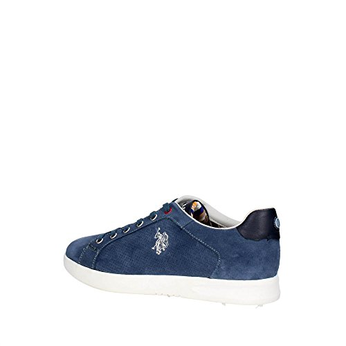 U.s. Polo Assn DYRON4042S7/S1 Sneakers Man Blue 41 cheap for nice for sale cheap price cheap low shipping B8wBjg0