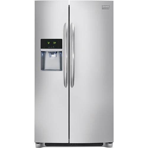 Frigidaire FGHS2355PF Freestanding Refrigerator Stainless
