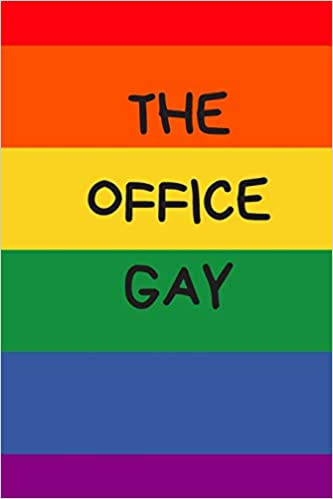The Office Gay Secret Santa Gifts For Coworkers Novelty Christmas Gifts For Colleagues Funny Naughty Rude Gag Notebook Journal For Women Men Silly For Wife Husband Boyfriend Girlfriend Amazon Co Uk Press Secret Santa