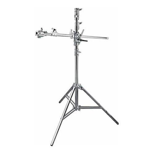 Avenger A4050CS Steel Boom Photographic Light Stand 50 (Silver) by Avenger