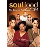 Soul Food - The Complete First Season by Paramount