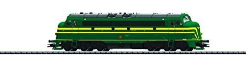 Trix 22672 Serie 204 Diesel Locomotive