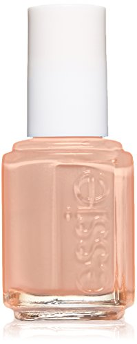 (essie Nail Color Polish, Blushing)