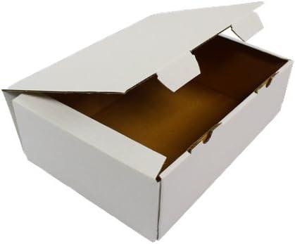 Mail-Box S weiß Karton Faltschachtel Paket Versandkarton Verpackung Versandbox