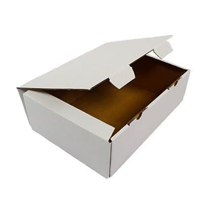 as Caja de 50 nuevo regalo de cartón plegables Cajas ...