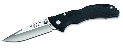 Image of Buck Knives 0284BKS-B 0284BKS Bantam Folding Pocket Knife