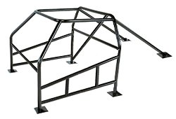 Nissan 240sx Roll Cages (RRC - Lemons & Chumps Roll Cages, 89-94 Nissan 240SX)