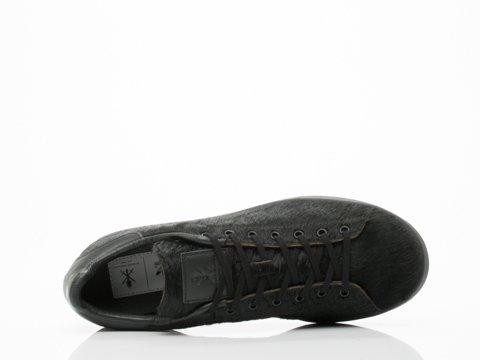 Adidas Originali Stan Smith Oc Cerimonia Di Apertura B35645 Scarpe Da Uomo In Pony Nero