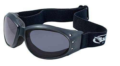 7a57033b62fdc Amazon.com  Global Vision Eyewear Eliminator Goggles with Micro-Fiber  Pouch