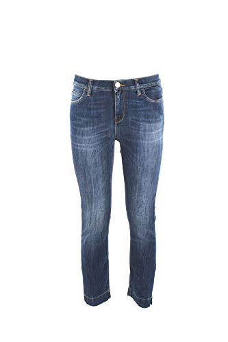 29 2019 Estate Primavera Donna Lp6bl025 Denim Jeans Kaos qwEU01q7