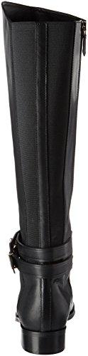 Black black Boots Ankle Kora Women's BENNETT Black LK Riding nqS80Xg