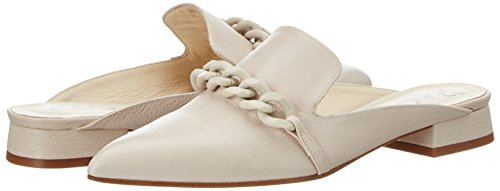 Mujer P3201 Beige Paco sand Zuecos Gil Para wpxAIx