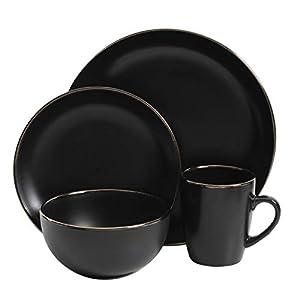 Gibson Rockaway Dinnerware Set