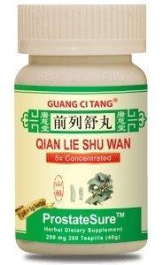 Cheap Guang Ci Tang – Qian Lie Shu Wan – ProstateSure – 200 Pills