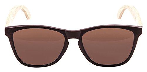 Lenoir Eyewear LE57000.3 Lunette de Soleil Mixte Adulte, Marron