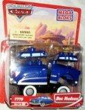 : Mega Bloks Disney Cars Doc Hudson
