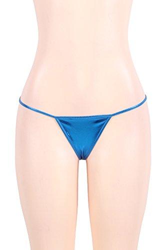 di mutandine confezione di MarysGift Wetlook Ip51283 Sexy femminili qzng7f