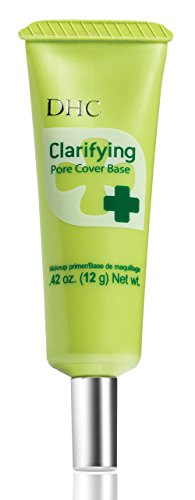 DHC Clarifying Pore Cover Base