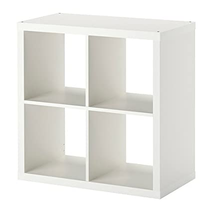 Amazon.com  IKEA 202.758.14 KALLAX Shelving Unit 30 3 8x30 3 8 ... 5209992a7d3