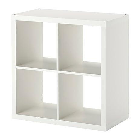 Amazon Com Ikea Kallax Bookcase Shelving Unit Cube Display