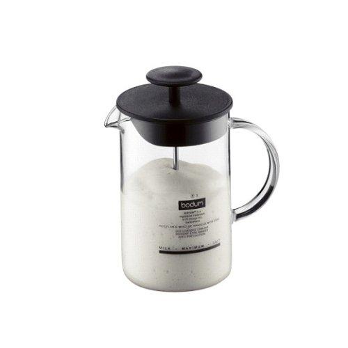 hand milchaufschäumer bodum latteo